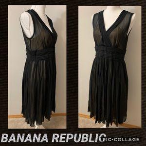 NWT Banana Republic dress🌿🌿🌿